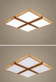 100 Wooden Ceiling 2019 Horsten Simple Lights Japan Style Bedroom Living Room Cafe Home Lighting Lighting Solid Wood Lamp From Lightingmfrs