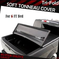 Lock Tri-Fold Soft Tonneau Cover For 1983-2011 Ford Ranger 6' FT ... Lund 958173 F150 Tonneau Cover Genesis Elite Trifold 52018 Covers Bed Truck 116 Tri Fold Hard Retrax 2018 Ram Ram 1500 Weathertech Alloycover Pickup Lock Soft For 19942004 Chevrolet S10 6ft Gator Pro Videos Reviews Extang Elegant 2007 2013 Silverado Sierra New For Your Truck The A Hard Trifold With Back Rackextang 44425 Trifecta Amazoncom Tonnopro Hf251 Hardfold Folding 2016 Tacoma 5ft Extang Solid 20 Top 10 Best Trifold In Fold Tonneau Cover