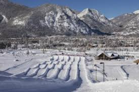 Tubing In Summit County Is The Ultimate Winter Rush