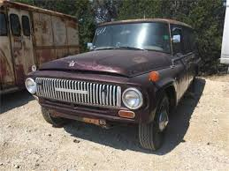 1966 International Travelall For Sale   ClassicCars.com   CC-1133064 Intertional Harvester 1000a 1966 Itbring A Trailer Week 25 2016 Travelall For Sale Classiccarscom Cc1133064 Scout Sale 2197365 Hemmings Motor News Topworldauto Photos Of Truck Photo Pickup Cc21142 Ih 4x4 800 Soft Top Convertible Skunk River Restorations Travelette 1100a Project 683109h599128 Intertional 1700 Duncansville Pa 5000177485 Restored Is Latest Automobile Gallery Addition Transpress Nz Fire Truck