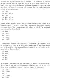Solved: This Is An Easy Question With Parts. I Need To Che ...
