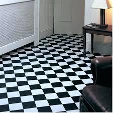 Black Linoleum Flooring White Designs And Elite Tiles