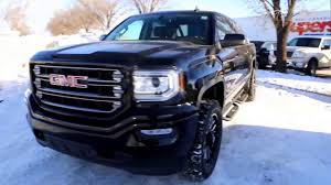 2017 GMC Sierra 1500 SLT All-terrain X For Sale In Medicine Hat, AB ...
