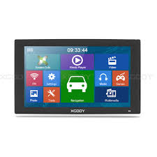 9 Inch Portable Auto Car Truck GPS Unit Navigation 8GB USB ... Elebest Factory Supply Portable Wince 60 Gps Navigation 7 Truck 9 Inch Auto Car Gps Unit 8gb Usb 7inch Blue End 12272018 711 Pm Garmin Fleet 790 Eu7 Gpssatnav Dashcamembded 4g Modem Rand Mcnally And Routing For Commercial Trucking Podofo Hd Map Free Upgrade Navitel Europe 2018 Inch Sat Nav System Sygic V1374 Build 132 Full Free Android2go 5 800mfm Ddr128m Yojetsing Bluetooth Amazoncom Magellan Rc9485sgluc Naviagtor Cell Phones New Navigator Helps Truckers Plan Routes Drive