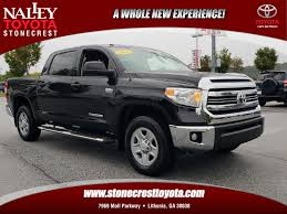 Used 2017 Toyota Tundra For Sale | Roswell GA 2018 Used Toyota Tundra Platinum At Watts Automotive Serving Salt 2016 Sr5 Crewmax 57l V8 4wd 6speed Automatic Custom Trucks Near Raleigh And Durham Nc New Double Cab In Orlando 8820002 For Sale Wilmington De 19899 Autotrader Preowned 2015 Truck 1794 Crew Longview 2010 Limited Edition4x4 V8heated Leather Ffv 6spd At Edition