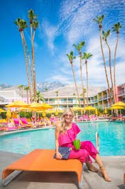 100 Sagauro Palm Springs SUMMER BUCKET LIST FROM THE SAGUARO IN PALM SPRINGS
