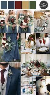 Best 25 Fall Wedding Colors Ideas On Pinterest Maroon Winter