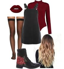 A Cute Winter Date Outfit