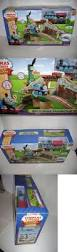 Tidmouth Sheds Wooden Ebay by Train Sets 113519 Thomas And Friends Wooden Railway Sam And The