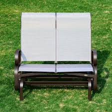 Bench 3 Person Patio Swing With Canopy Menards Porch Swing
