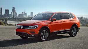 ICYMI: The Volkswagen Atlas Family - Volkswagen Of Rochester
