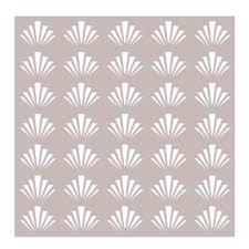 100 Art Deco Shape Embossing Stencils S 1 Debbi Moore Designs