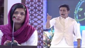 Sahir Lodhi Show Main Shahdeed Gussa Ho Gaye ... Kis M Jurat Hai ... Ramsha A Shafi On Twitter Its Khans Dinner Time Ik Having Mfl Olchfa Mflolchfa Awn Chaudry Ik Had Iftari With Ian Chapel And Viv Noor Bukhari Is Enjoying Mommy Time Celebrities Awnchaudry What Excited Pak Fans Did With Aljazeera Reporter Hilarious Video Headlines 8pm 26feb2017 Newsone Pakistani Actress And Her Four Marriages Rally Reached Liaqat Bagh Httpstco Reality Of Ayesha Gulai Diatribe Serious Allegations Against  Purana Pakistan Or Naya Https