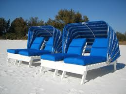 Copa Beach Chair With Canopy by Beauteous Cabana Beachchair Cabana Beach Chair Together With Your