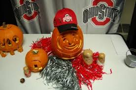 Ohio State Pumpkin Template by Pumpkin Carving Patterns Ideas Pictures Ohio State Pumpkin