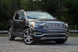 GMC : 2017 Gmc Pickup Trucks 2017 Gmc Acadia Denali Dr 7 1280x0w ... Gmc Acadia Jryseinerbuickgmcsouthjordan Pinterest Preowned 2012 Arcadia Suvsedan Near Milwaukee 80374 Badger 7 Things You Need To Know About The 2017 Lease Deals Prices Cicero Ny Used Limited Fwd 4dr At Alm Gwinnett Serving 2018 Chevrolet Traverse 3 Gmc Redesign Wadena New Vehicles For Sale Filegmc Denali 05062011jpg Wikimedia Commons Indepth Model Review Car And Driver Pros Cons Truedelta 2013 Information Photos Zombiedrive Gmcs At4 Treatment Will Extend The Canyon Yukon