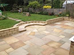 Patio Slabs by How To Choose The Right Paving For Your Patio Turnbull U0026 Co