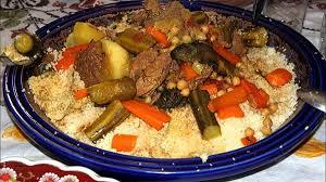 apprendre a cuisiner algerien cuisine cuisiner un couscous fresh couscous de blé entier facile