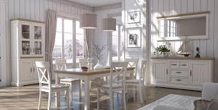 easy möbel esszimmer komplett set a solin 10 teilig teilmassiv farbe eiche weiß natur