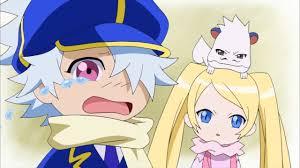 Tegami Bachi REVERSE Review 17 Anime Evo