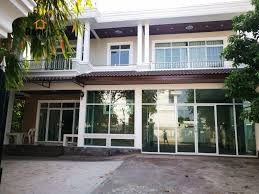 100 Thai Modern House New House For Rent Near Consulate For Rent RentLaos