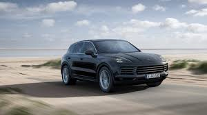 2019 Porsche Cayenne SUV Pricing, Features, Ratings And Reviews ...