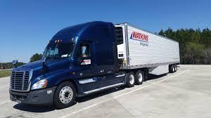 100 Watkins Trucking Sunco LLC On Twitter Welcome Back To