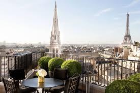 100 Kube Hotel Paris The Best Hotels CN Traveller