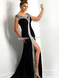 plus size black dresses evening pluslook eu collection