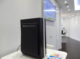 Wood Lamp Examination Diagnosis by Skinceuticals Woods Lamp Skin Analyser In Our Lovely Clinic Skin