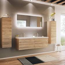 badezimmer serie miramar 02 in eiche hell selbst zusammenstellen