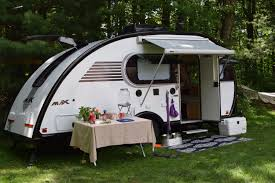Liberty Debuts 'Little Guy Max' Teardrop Trailer | RV Business The Teardrop Trailer Named For Its Shape Of Course This Ones Tb The Small Trailer Enthusiast Awning Tent Bromame Caravans For Sale Ace Metal Teardrop At A Vintage Retro Festival Newbury Foxwing Awning Set Up On Trailer Youtube 270 Best Dear Images Pinterest 122 Trailers Camping Add More Living Space To Your Tiny By Adding An And Gidgetlweight Easy To Manoeuvre Set Up In Seconds Small Caravan Awnings 28 Ebay Go