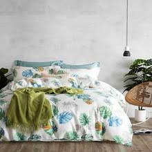 Buy palm tree bedding and free shipping on AliExpress