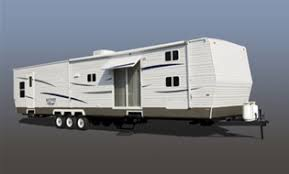 Please Contact North American RV Cargo Trailers LLC For Details On Ordering Your Bunkhouse Trailer