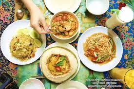 ma cuisine restaurant ton ma yom food restaurant 5d4n krabi trip 2016 i my way