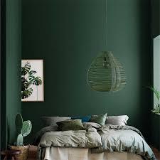 wellyu amerikanischen retro reine farbe tinte grüne
