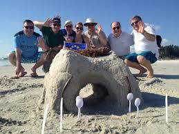 Top Ten Beach Team Building Activities And Games