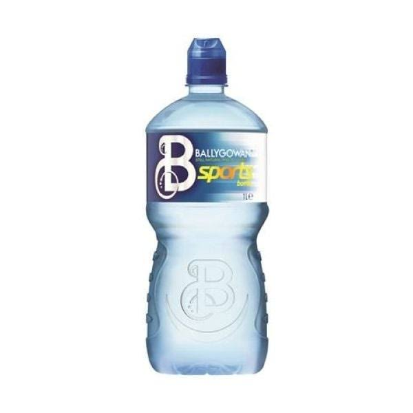 Ballygowan Sports Bottled Irish Still Water