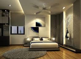 Modern Bedroom Ideas — Unique Hardscape Design The