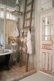 Bricks Gorgeous Bathroom Love This Shabby Chic