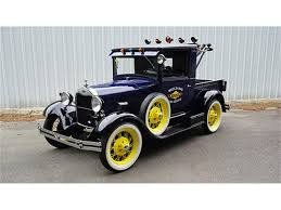 100 1928 Ford Truck Model A Tow For Sale ClassicCarscom CC1011103