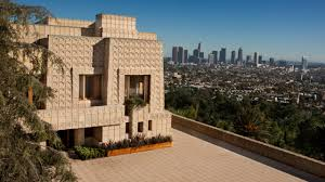100 Frank Lloyd Wright Textile Block Houses You Can Now Buy One Of S Most Iconic Houses
