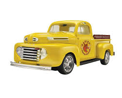 Revell 1/25 1950 Ford F1 Pickup Truck [RMX857203] | Toys & Hobbies ... 127 Ford F350 Superduty Diecast Pickup Truck Youtube 164 Ln Grain Red With Dump By Top Shelf Replicas Buy Now Rigo Kids Rideon Car Licensed Ranger Battery Aliexpresscom New 132 Toys Raptor F150 First Gear 1973 F100 Metal Gulf Oil Ebay 1940 Black 118 Scale Model By Motor Max 73170 World Tech Svt Rc Vehicle 124 Toy Super Duty Dually Biguntryfarmtoyscom Harga Kinsmart 2013 Supercrew 1 Custom 124th Scale Jada Diecast Ford Raptor Sheriff Wb Special Trucks Edition Blue 2017 Flatbed Big Country Farm Horse