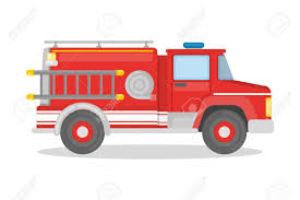 100 Fire Truck Clipart Isolated Royalty Free S Vectors And Stock