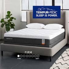 tempur pedic cal king mattresses costco