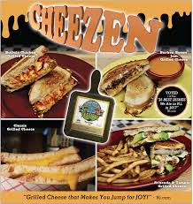 100 Grilled Cheese Food Truck Cheezen Serving All Of New Jersey