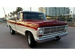 1969 Ford F100 For Sale | ClassicCars.com | CC-971682
