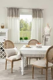 rideaux pour cuisine cuisine blanche sol gris 9 les derni232res tendances pour le