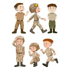 Army Vectors Photos And PSD Files