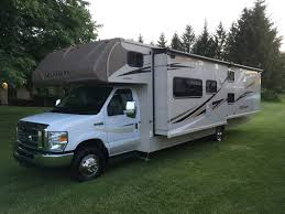 Winnebago Class C RV Rental